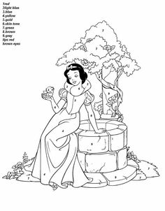 44 Best Disney Images On Pinterest In 2018 Coloring Pages