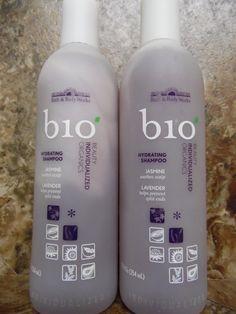 Bath & Body Works Bio Hydrating Shampoo