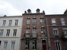 Appartement 2 pièces à louer Rouen 76000, 540 € - Logic-immo.com
