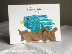 Mothers Day Crafts For Kids For Grandmothers