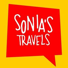 soniastravels: Great videos about travel. Super tips!