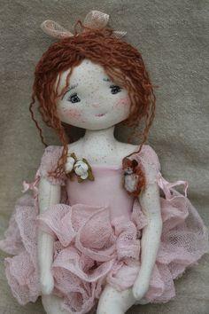 Eglantine ♡ lovely doll