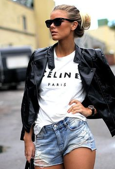 casual denim