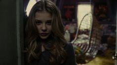 Chloe Moretz in Dark Shadows