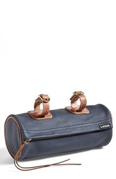 Linus 'Pipette' Bike Frame Bag available at #Nordstrom