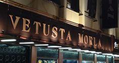 Vetusta Morla. Music Is Life, Broadway Shows, Musica