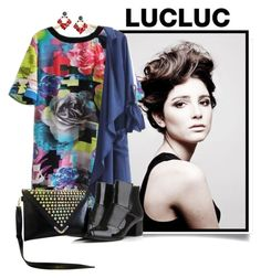 """lucluc 6"" by elenb ❤ liked on Polyvore featuring Angelo, Dolce&Gabbana and vintage"