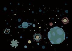 animation, galaxy, pants