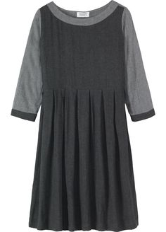 Home Lore Pleat Dress in Dresses And Tunics