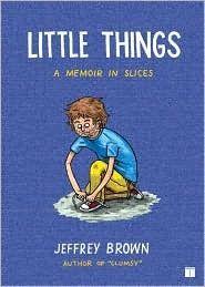 Little Things: A Memoir in Slices