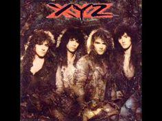 XYZ - XYZ (FULL ALBUM)
