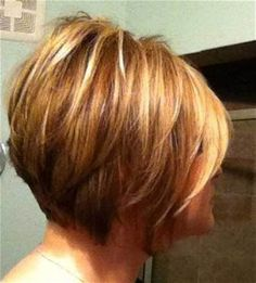 Short Layered Haircut Source Long Pixie Cut Source Shag Haircut Source Short Bob Hairstyle Source Thick Hair Over 50 Source Layered Bob for Fine Hair Over 50 Source Pixie Hair Source Messy… Continue Reading → Layered Haircuts For Women, Popular Short Haircuts, Short Hair Cuts For Women, Short Bob Hairstyles, Layered Hairstyles, Hairstyles Men, Bobs For Thin Hair, Short Hair With Layers, Bob Hairstyles For Fine Hair
