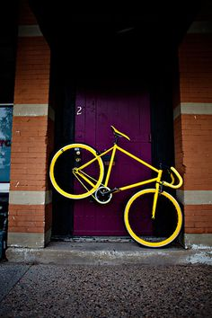 Single Speed Fixie
