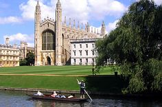 cambridge, england. another fantastic summer. yep...i punted down that river.