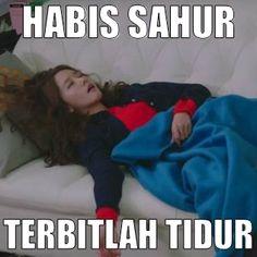 7 Meme Kpop Tentang Ramadhan! Berasa Pengen Puasa Sama Oppa!  Dagelan