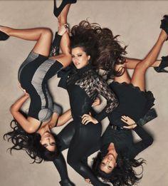 Kardashians xx