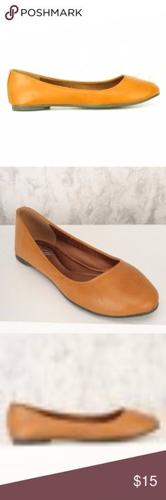 Khaki Matte Round Toe Casual Flats Nubuck Casual is always the best choice! Featuring, a matte faux leather texture, round toe, slip on, and a cushioned foot bed. Shoes Flats & Loafers