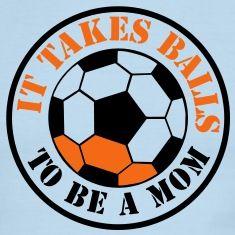 Soccer Mom T-Shirts | Spreadshirt