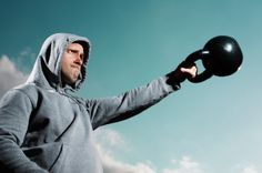 The Ultimate List of The Top 21 Kettlebell Exercises