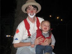 Cutest Cowboy Contest Runner Up 2011