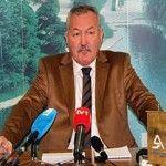 Ivo Bradvica odlazi s pozicije direktora mostarskog Aluminija «  Vecernjak.net