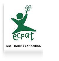 ECPAT- mot barnpornografi, barnsexturism och trafficking