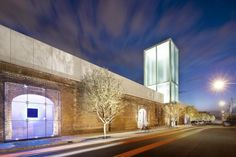 Architecture Photography: SCAD Museum of Art / Sottile