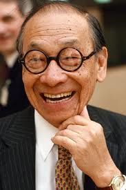 Ieoh Ming Pei (born April 26, 1917)
