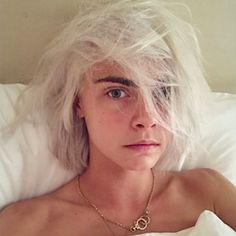 Cara Delevingne Unveils Dramatic Pixie Cut For New Movie - http://oceanup.com/2017/04/15/cara-delevingne-unveils-dramatic-pixie-cut-for-new-movie/