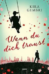 Wenn du dich traust - Favourite! Click for the Book Review