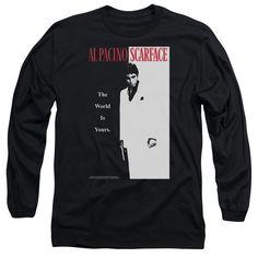 Scarface/Classic-Black