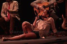 Globalflamenco.com: Rocío Molina, nominada a los Premios Olivier 2015 del teatro británico por 'Bosque Ardora'