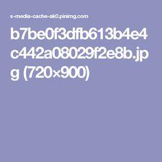 b7be0f3dfb613b4e4c442a08029f2e8b.jpg (720×900)