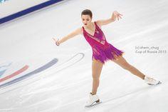 Adelina SOTNIKOVA   by zhem_chug