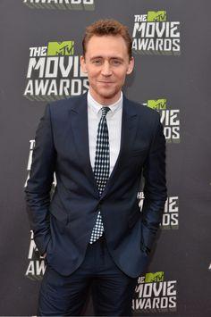 Stunning.   Yeah i would kill to go to any movie award