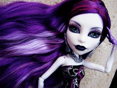 Ghouls Night Out Spectra by -Cerutwi-