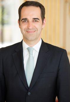 The Peninsula Beijing accueille son nouveau directeur général M. Vincent Pimont