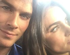Ian Somerhalder Slams Divorce Rumors; Gushes About Wife, Nikki Reed - http://www.movienewsguide.com/ian-somerhalder-slams-divorce-rumors-gushes-wife-nikki-reed/122956