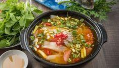 Receitas de sopa low carb - Excelente opção para emagrecer