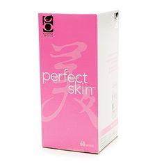 Genuine Health Perfect Skin - 60 softgels