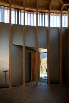 Gallery of AD Classics: Saint Benedict Chapel / Peter Zumthor - 5