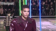 Kenzo Men Fall/Winter Show at Paris Men's Fashion Week Mens Fashion Week, Fashion Show, Kenzo, Fall Winter