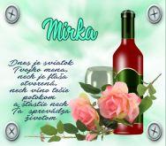Mirka Wine, Drinks, Bottle, Drinking, Beverages, Flask, Drink, Jars, Beverage