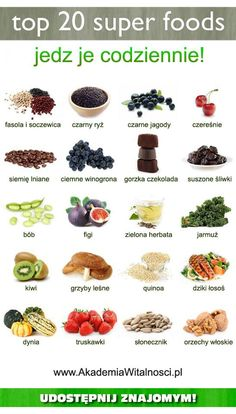 Top 20 Super Foods You Should Eat More Of: PF's except count for dark chocolate, dried plums, sunflower seeds & walnuts (good uses for 49 Weekly Points+); use WILD salmon for a PF by madeleine Get Healthy, Healthy Habits, Healthy Tips, Healthy Choices, Healthy Snacks, Healthy Recipes, Eating Healthy, Drink Recipes, Super Healthy Foods