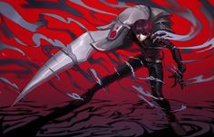 TG:RE Kuki Urie by Dragons-Roar on DeviantArt