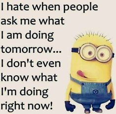 Top 50 Very Funny Minions Picture Quotes #minions hilarious... - 50, Funny, funny minion quotes, Hilarious, Minions, picture, Quotes, Top - Minion-Quotes.com
