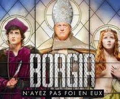 Les Borgias