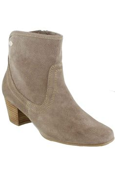 S.Oliver - Enkellaarzen - Dames | schoenen koop je bij Mishoe.nl