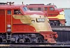 RailPictures.Net Photo: CRIP 630 Rock Island EMD E6(A) at Chicago, Illinois by Center for Railroad Photography and Art