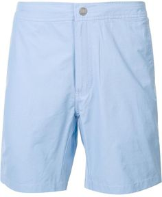 Onia 'Calder' swim shorts Swim Shorts, Bermuda Shorts, Men's Swimsuits, Swimming, Stylish, Tops, Fashion, Swim, Moda